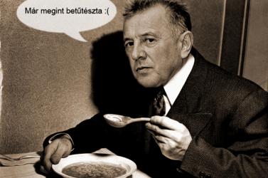 Schmitt megint megbukott magyar helyesírásból