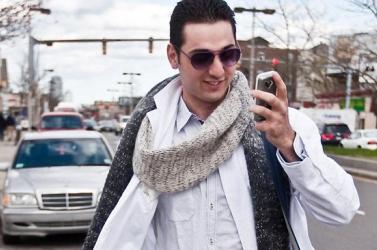 Tamerlan Carnajev egy csecsen felkelővel is találkozott a bostoni robbantás előtt