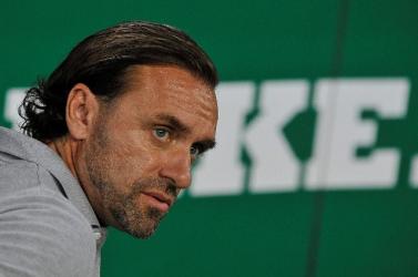 MLSZ - Új eljárást rendeltek el Fradi vezetőedzője ellen