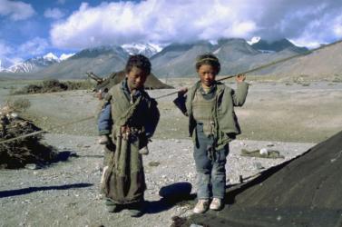 Pestis Tibetben
