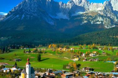 Autójával együtt a folyóba esett - meghalt a magyar fiatal Tirolban