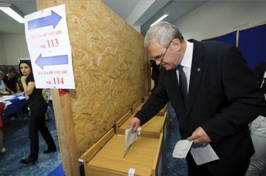 Erdélyben alacsonyabb a részvételi arány az önkormányzati választásokon