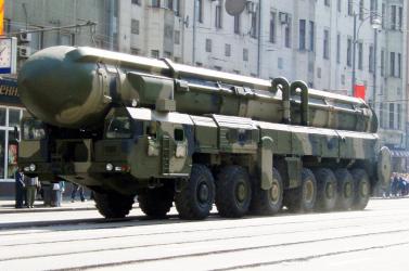 Interkontinentális ballisztikus rakétákat tesztelnek az oroszok, de állítólag nem kell megijedni