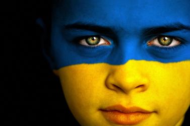 Az ukránok több mint fele nem tartja magát európainak