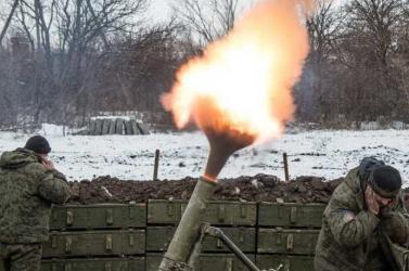 UKRÁN VÁLSÁG: Elesett a szakadárok parancsnoka