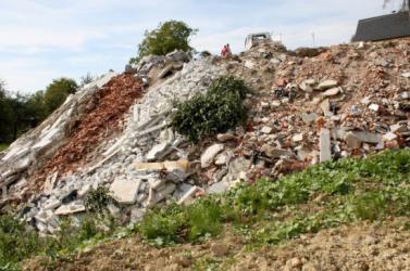 A környezetvédelmi miniszter ellenőrizte a vereknyei kutakat