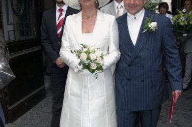 Vége Monika Flašíková-Beňová és Fedor Flašík házasságának