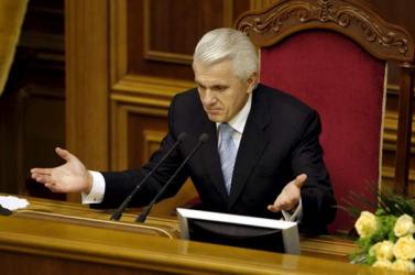 Lemondott az ukrán házelnök a nemzetiségek számára előnyös új nyelvtörvény miatt