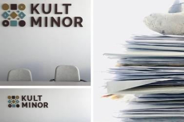 """""""Megbundázott"""" pályázaton lett Kotvanová a Kultminor igazgatója Petőcz helyett? A héttagú bizottság egy tagjának pontozása döntött"""