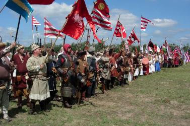 Kurultaj - Ismét megrendezik Bugacon a hagyományőrzők találkozóját