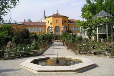 Világkiállítás - Megújult és a milánói expón is részt vesz a világ legrégebbi botanikus kertje