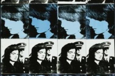 Elkelt Andy Warhol egyik képe – 20,4 millió dollárt fizettek érte