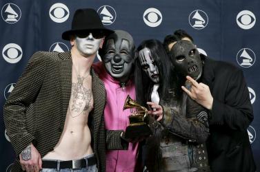 Holtan találták a Slipknot basszusgitárosát