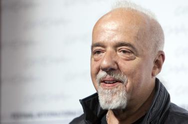"""Paulo Coelho: """"Az Ulysses káros az irodalomra"""""""