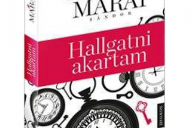 Márai Sándor eddig ismeretlen regényét mutatja be a Helikon