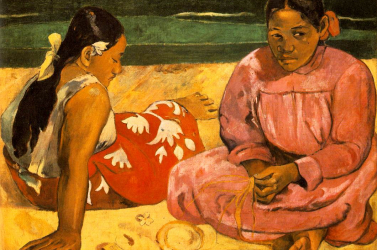 Gauguin és Picasso a Tate-ben