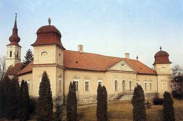 Felújítják az alsósztregovai Madách-kastélyt