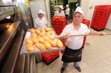 Augusztus 20: Határon túliak munkája is benne van nemzet kenyerében