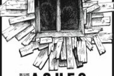 Minialbumot keresztel Aches, a pozsonyi angol