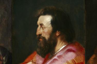Százharminc év után egy időre újra egyesül Rubens három napkeleti bölcse