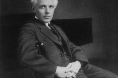 Január 1-től szabadon felhasználhatóak Bartók Béla és Szerb Antal művei