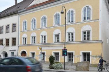 Ötször annyit ér Hitler kisajátított szülőháza, mint amennyit az osztrák állam fizetett érte