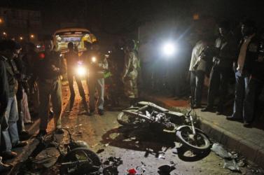 Terrorcselekménynek minősítették a kijevi robbantást, nőtt a merénylet halálos áldozatainak száma