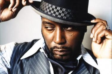 Amerikai hip-hop legenda az Akváriumban