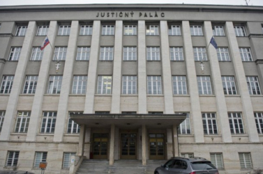 Nem találtak bombát az Igazságügyi Minisztérium, az Igazságügyi Palota és a Legfelsőbb Bíróság épületében sem