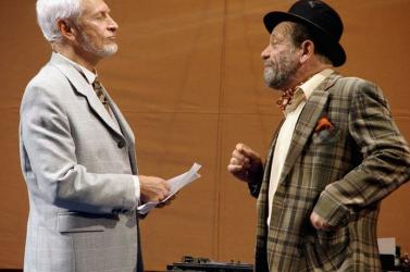Kossuth-díjban részesült Boráros Imre, a Jókai Színház örökös tagja
