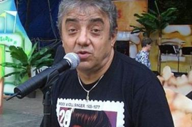 Elhunyt Csomós Péter, a Hungária együttes egyik alapítója