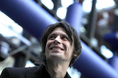 Álinterjút közöltek David Černývel, az Entropa alkotójával, aki magyar trikolórral kötötte gúzsba Szlovákiát