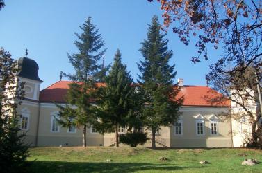 Újra zarándokhellyé válhat a felújított alsósztregovai Madách-kastély