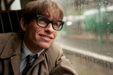 Nem láthatta a Hawking-filmet a Fogyatékosok Napján, mert kerekesszékes