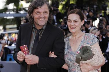 Cannes - Bosnyák rendezők Kusturica kitiltását kérik
