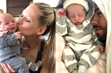 Sokan kételkedtek Anna Kurnyikova várandósságában – ő most megcáfolta ezeket a pletykákat