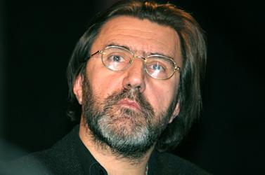 Eperjes Károly színművész 60 éves