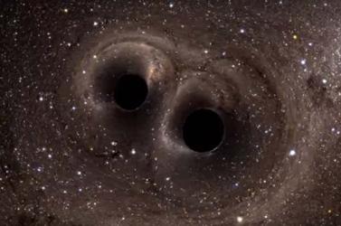 Megint észleltek gravitációs hullámokat
