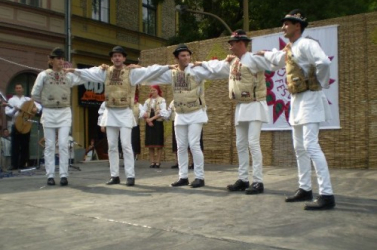 A magyar táncház módszer az UNESCO szellemi kulturális örökség listáján