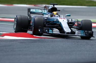 Monacói Nagydíj - Hamilton volt a leggyorsabb az első szabadedzésen