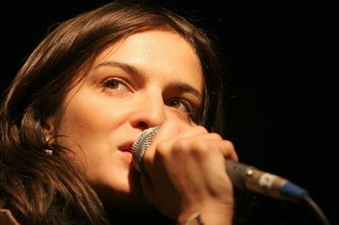 Hazatért a legjobb szlovák énekesnő