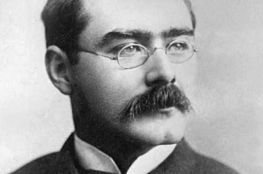 Előkerültek Kipling eddig sosem látott versei