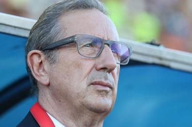 Tunéziában kapott állást Georges Leekens