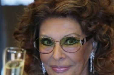 Életműdíjat vesz át Sophia Loren a Transilvania Nemzetközi Filmfesztiválon