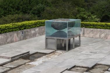 Huyghe-installációval nyílt meg a New York-i Metropolitan tetőterasza