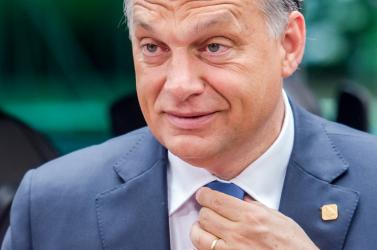 Orbán halálhírét keltik