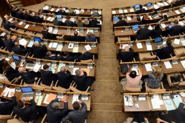ASA: Decemberben kilenc párt jutna be a parlamentbe, köztük lenne az MKP is