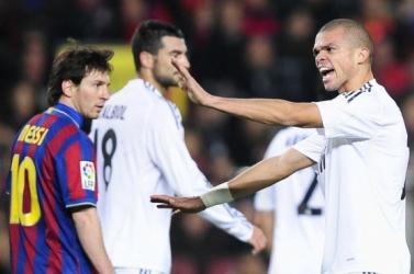 Pepe a török bajnok Besiktashoz szerződött