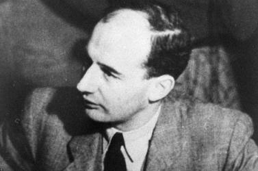 A Világ Igaza címmel elismert magyar embermentőket köszöntik Wallenberg születésének évfordulóján