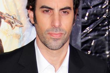 Sacha Baron Cohen is játszik az Alice Csodaországban folytatásában